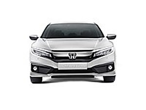 EBAY dan 2020 HONDA CİVİC 1.6İ-VTEC ECO LPG EXECUTİVE 0 KM Honda Civic 1.6i VTEC Eco Executive