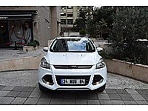 CarMarket SADECE 6310 KM HATASIZ BOYASIZ Ford Kuga 1.6 EcoBoost Selective