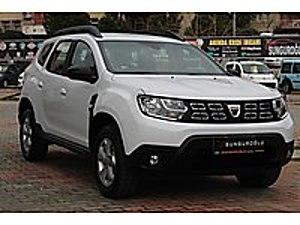 SUNGUROGLUNDAN 2018 DUSTER DİZEL OTOMATİK PRESTİGE PAKET BOYASIZ Dacia Duster 1.5 dCi Prestige
