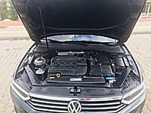 KARA ŞİMŞEK SATIŞTA Volkswagen Passat 1.6 TDi BlueMotion Comfortline