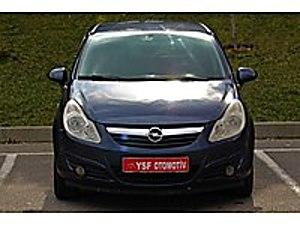 2009 MODEL OPEL CORSA 1.4 OTOMATİK BENZİN LPG Opel Corsa 1.4 Twinport Enjoy