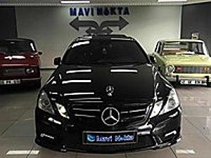 MAVİ NOKTA MOTORS 2011 MERCEDES E250 CGI ELEGANCE HATASIZ Mercedes - Benz E Serisi E 250 CGI Elegance