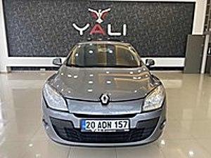 KAPORA ALINMIŞTIR Renault Megane 1.6 Dynamique