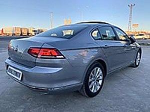 2018 PASSAT 1.6 DTİ CONFORT DSG C TAVAN K AYNA TABLET BOYASIZ Volkswagen Passat 1.6 TDi BlueMotion Comfortline