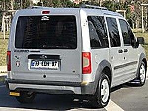 TEKİNDAĞDAN 2012 FORD CONNET DELÜX 75hp FULLL Ford Tourneo Connect 1.8 TDCi GLX