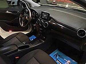 2012 B180 1.6 PRİME 7İLERİ VİTES HATASIZ 181.000KM İLK SAHİBİNDN Mercedes - Benz B Serisi B 180 BlueEfficiency Prime