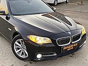 DİNÇKAR AUTOdan HATASIZ BOYASIZ BMW 525 Xdrive BMW 5 Serisi 525d xDrive  xDrive