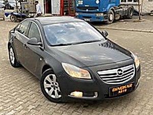 DİNÇKAR AUTOdan OTOMATİK OPEL İNSİGNİA Opel Insignia 2.0 CDTI Edition Elegance