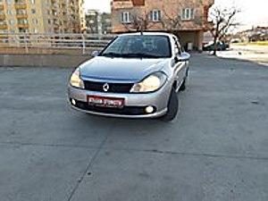 ATILGAN OTOMOTİV DEN TEMIZ SYMBOLL Renault Symbol 1.5 dCi Expression