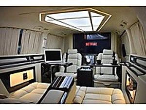 2020 MODEL 0 KM MERCEDES VİTO TOURER 114 CDI V.I.P OTOMOBİL Mercedes - Benz Vito Tourer 114 BlueTec Base Plus