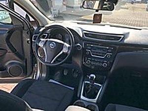 VELİ DEMİRDEN 2017 QASHQAİ 1.6 DCI SKY PACK HATASIZ Nissan Qashqai 1.6 dCi Sky Pack