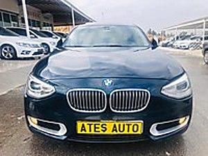 ATEŞ AUTO DAN BMW 116İ URBANLİNE BMW 1 Serisi 116i Urban Line
