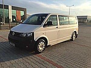 KALE GALERİDEN İLK ELDENHATASIZ BOYASIZ 2014 VİP TRANSPORTER.... Volkswagen Transporter 2.0 TDI Camlı Van Comfortline