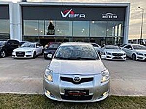 2010 MODEL TOYOTA AURİS 1.4D-4D ELEGANT Toyota Auris 1.4 D-4D Elegant