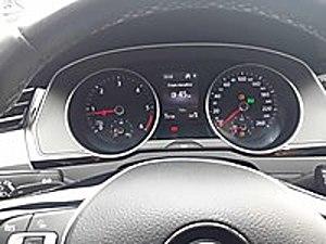 KIRCA OTOMOTIV DEN 2016 PASSAT 1.6 TDI COMFORTLINE DSG HATASIZ Volkswagen Passat 1.6 TDi BlueMotion Comfortline