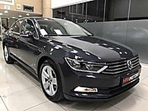 2018 PASSAT 1.6 TDI DSG HATASIZ BOYASIZ GATANTİLİ SERVİS BAKIMLI Volkswagen Passat 1.6 TDi BlueMotion Impression