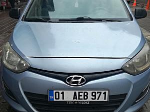 Hyundai I20 Satilik 2 El Araba Fiyatlari Araba Com