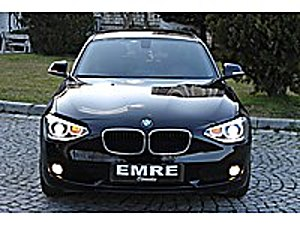 2015 MODEL BMW 116d ED BMW 1 Serisi 116d ED EfficientDynamics