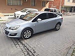 2017 MODEL 37.000 BİNDE HATASIZ BOYASIZ Opel Astra 1.6 Edition
