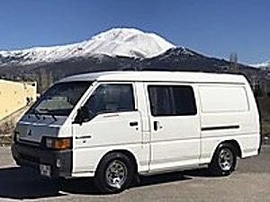 İKİZLERDEN TERTEMİZ KİTAP GİBİ L-300 MOTOR YÜRÜYEN HARİKA  L 300 L 300 City Van