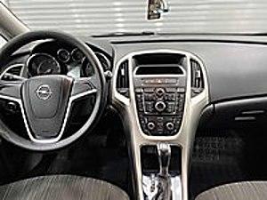 2010 ASTRA EDİTİON J KASA OTOMATİK LPG Opel Astra 1.6 Edition