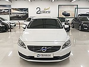 ATA HYUNDAİ PLAZADAN 2015 MODEL VOLVO S60 1.6 D D2 PREMİUM OTM Volvo S60 1.6 D Premium