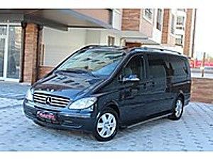 Şahin Oto Galeri 2008 Mercedes Viano 2.2 CDİ Uzun Şase Boyasız Mercedes - Benz Viano 2.2 CDI Ambiente Activity Uzun