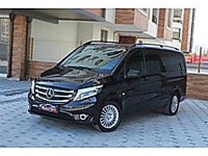Şahin Oto Galeri2015 Mercedes Vito Toure Select 119cdı-54.oooKM Mercedes - Benz Vito Tourer Select 119 CDI Select