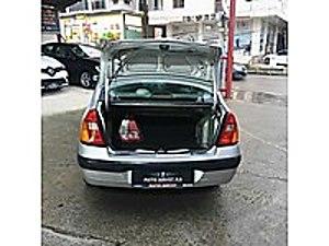 2006 YENİ KASA SYMBOL 1.5 DİZEL KLİMALI YANIKSIZ YIRTIKSIZ   Renault Symbol 1.5 dCi Expression