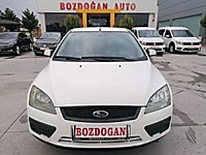 2005 MODEL FORD FOCUS 1.6 LPG YENİ KASA BAKIMLI Ford Focus 1.6 Trend