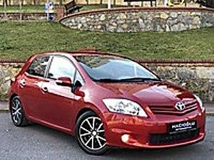 2012 TOYOTA AURİS 1.4D-D4 COMFORT PLUS 175 000 KM Toyota Auris 1.4 D-4D Comfort Plus
