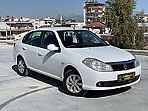 ŞAHİNOĞULLARI OTOMOTİVDEN HATASIZ BOYASIZ 2011 SYMBOL Renault Symbol 1.5 dCi Expression