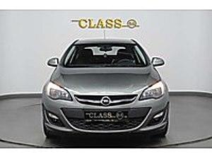 CLASS-56 DAN 2020 MODEL OPEL ASTRA SEDAN 1.4T EDİTİON PLUS O KM Opel Astra 1.4 T Edition Plus