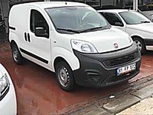 PESİNATSİZ 1000 TL TAKSİT İLE 2017 MODEL HATASİZ BOYASİZ Fiat Fiorino Cargo 1.3 Multijet