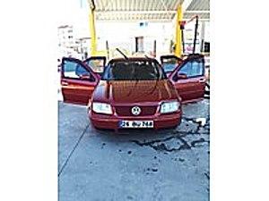 GALERİDEN 1.6 BORA COMFORTLİNE LPG Volkswagen Bora 1.6 Comfortline