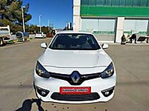 2014 RENAULT FLUENCE 110HP İCON 75BİNDE6 İLERİ BOYASIZ G.GÖRÜŞ Renault Fluence 1.5 dCi Icon