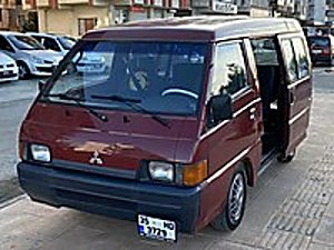 EFENDİOĞLU   98 L300 5 1 Minibüs CamlıVan Yeni Muayene  L 300 L 300 Camlı Van