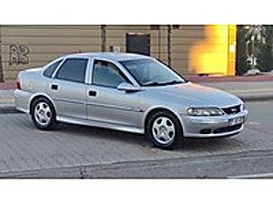 HATASIZ OPEL VECTRA COMFORT 1.6 LPG Lİ Opel Vectra 1.6 Comfort