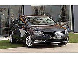 KUSURSUZ TEMİZLİKTE DEĞİŞEN HASAR KAYDI YOKTUR. Volkswagen Passat 1.6 TDI BMT Trendline