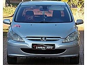 ŞAHBAZ AUTO 2004 PEUGEOT 307 1.6 COMFORT 140.000 KM LPG Peugeot 307 1.6 Comfort
