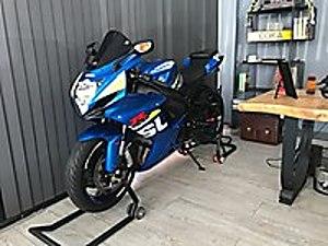 İLKA SUZUKİ GSXR 600 FULL Suzuki GSX-R 600 Srad