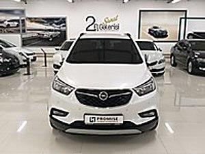 ATA HYUNDAİ PLAZADAN 2016 MODEL OPEL MOKKA X 1.6 CDTI ENJOY OTM Opel Mokka 1.6 CDTI  Enjoy