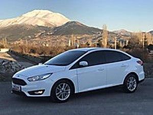 İKİZLER OTOMOTİVDEN FOCUS DİZEL OTOMATİK 120 HP POWERSHİFT Ford Focus 1.5 TDCi Trend X