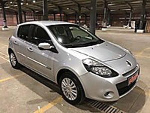 ARACIMIZ OPSİYONLANIŞTIR Renault Clio 1.2 Extreme