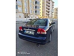 1.6 V TEC ELEGANCE LS MERAKLISINA Honda Civic 1.6 VTEC LS