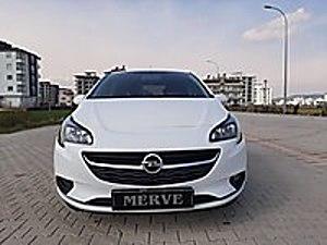 OPEL CORSA 1.4 ENJOY İLK SAH DEN TEK EL FABRİKASYON BRC LPG Lİ Opel Corsa 1.4 Enjoy