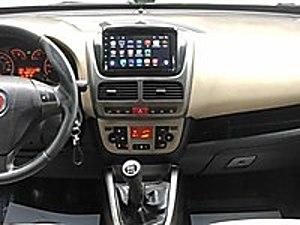 FİAT DOBLO 1.3PREMİO BLACK ÖZEL SERİ Fiat Doblo Panorama 1.3 Multijet Premio