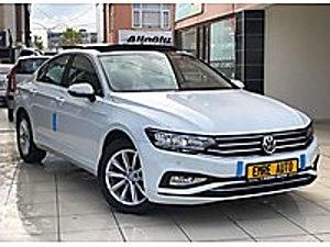 EMRE AUTO DN ÖTV SİZ ENGELLİ RAPORLU 2020 MDL PASSAT VERİLİR Volkswagen Passat 1.5 TSI  Business