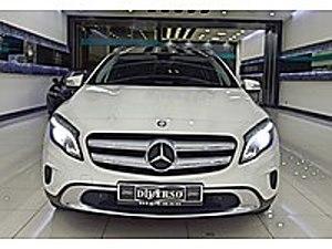 DİVERSO AUTO DAN GLA 200 CAM TAVAN XENON ELEKTRİKLİ BAGAJ Mercedes - Benz GLA 200 Urban