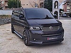 2006 VW CARAVELLE VIP 2.5TDİ OTOMATİK...2009 ÇIKIŞLI...EMSALSİZ Volkswagen Caravelle 2.5 TDI Comfortline